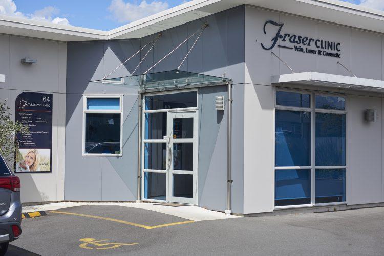 Fraser Clinic Tauranga