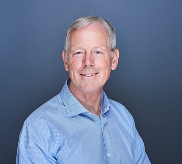 Dr Geoff Olsen